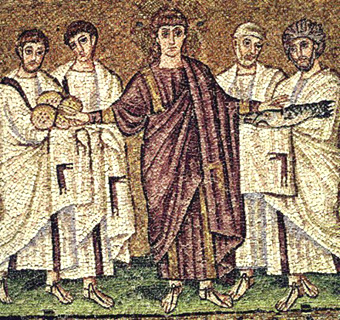 earliest christians Early christianity, defined as the period of christianity preceding the first council of nicaea in 325, typically divides historically into the apostolic age and the ante-nicene period (from the apostolic age until nicea.