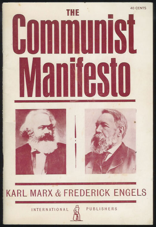 communist manifesto term papers This sample communism research paper features the term communism is most often used with reference to either the theory by the communist manifesto.